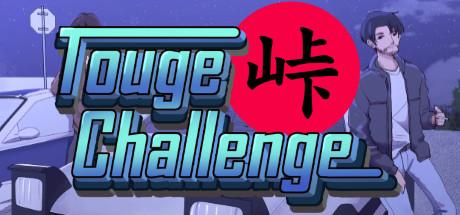 Купить Touge Challenge
