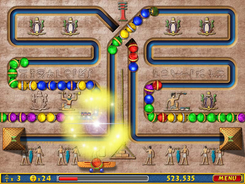 download luxor game full version