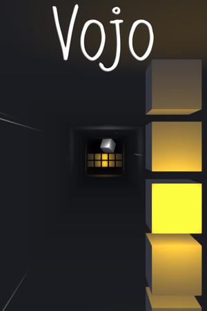 Vojo poster image on Steam Backlog
