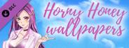 Horny Honey Wallpapers