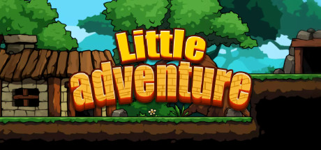 Little adventure cover art
