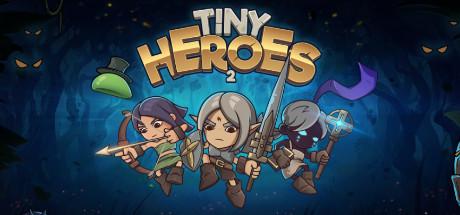 Tiny Heroes 2