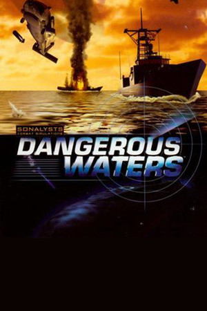 Dangerous Waters poster image on Steam Backlog