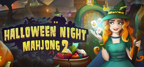 Купить Halloween Night Mahjong 2