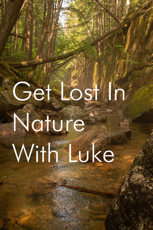 Get Lost In Nature With Luke poster image on Steam Backlog