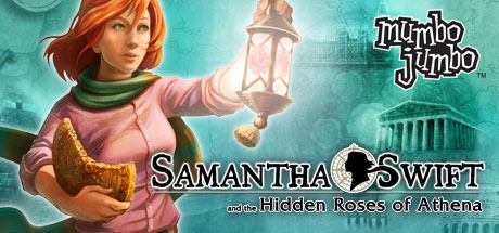 Купить Samantha Swift and the Hidden Roses of Athena