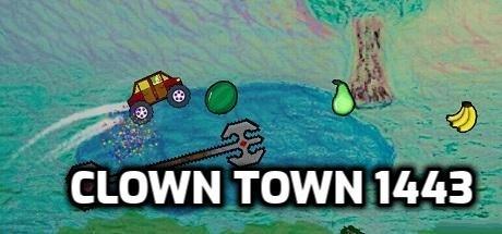 clown town 1443