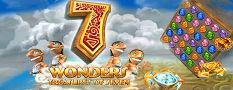 7 Wonders: The Treasures of Seven