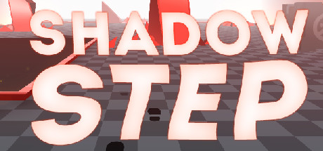 SHADOW STEP cover art