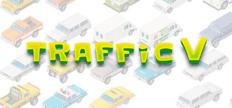 Traffic V cover art