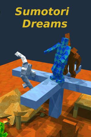 Sumotori Dreams Classic poster image on Steam Backlog