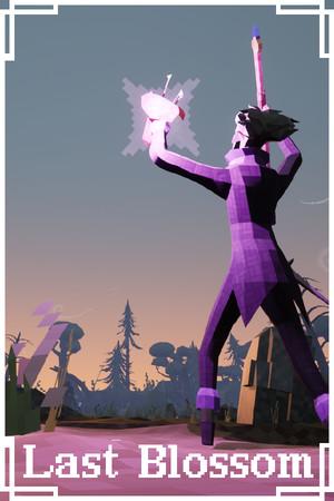 Last Blossom: Roleplaying tabletop based scene poster image on Steam Backlog