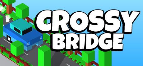 Crossy Bridge cover art