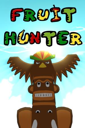Fruit Hunter poster image on Steam Backlog