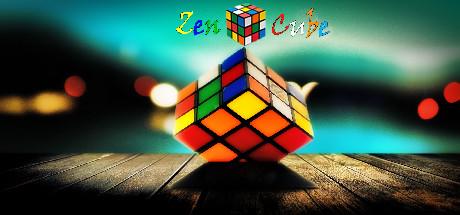 Zen Cube cover art