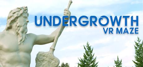Купить Undergrowth: VR Maze