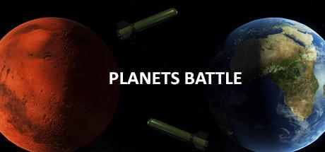 Planets Battle cover art
