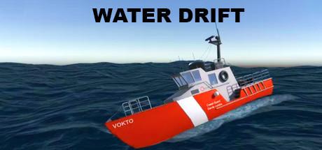 Water Drift cover art
