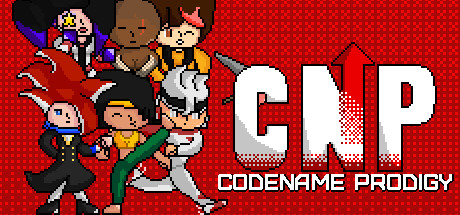 View Codename Prodigy on IsThereAnyDeal