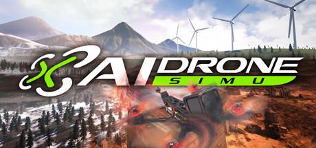 Купить AI Drone Simulator