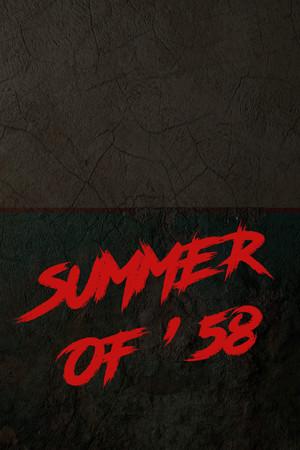 Summer of '58 poster image on Steam Backlog