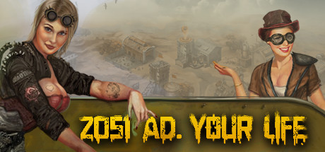 2051 AD. Your life