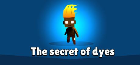 Купить the secret of dyes