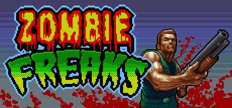 Купить Zombie Freaks