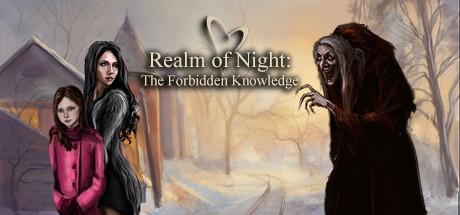 Купить Realm of Night: The Forbidden Knowledge