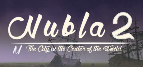 "Купить Nubla 2 ""M, The City in the Center of the World"""