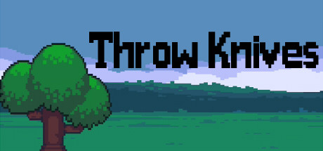 Throw Knives cover art