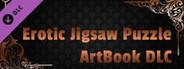 Erotic Jigsaw Puzzle - ArtBook
