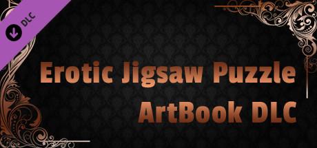 Erotic Jigsaw Puzzle - ArtBook cover art