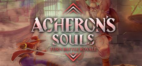 Купить Acheron's Souls