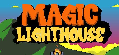 Magic LightHouse cover art