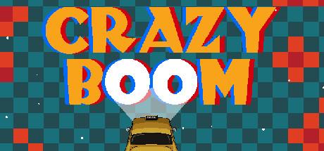 Crazy Boom cover art