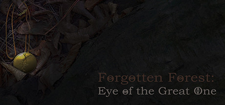 Купить Forgotten Forest: Eye of the Great One