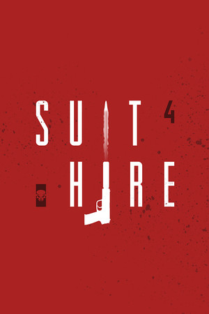 Suit for Hire poster image on Steam Backlog