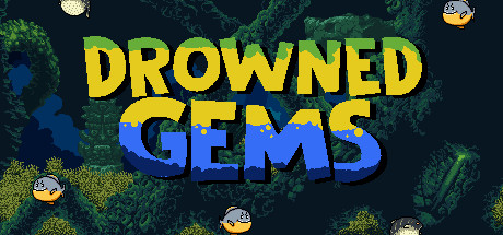 Drowned Gems cover art