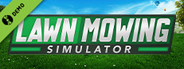 Lawn Mowing Simulator Demo