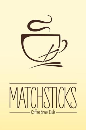 Matchsticks - Coffee Break Club poster image on Steam Backlog