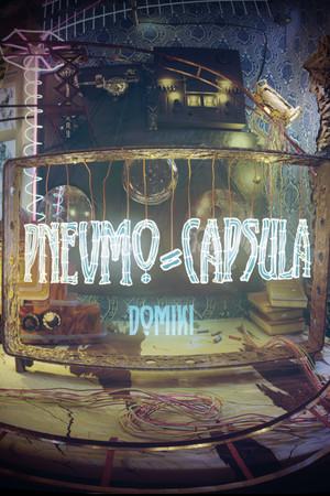 Pnevmo-Capsula: Domiki poster image on Steam Backlog