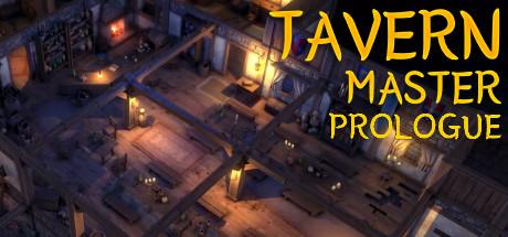 Tavern Master - Prologue