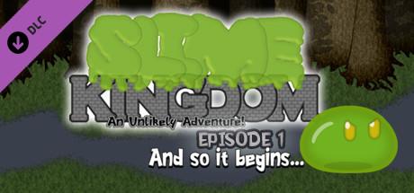 Купить Slime Kingdom - An Unlikely Adventure! Episode 1: And so it begins... (DLC)
