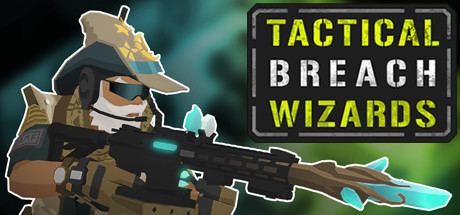 Tactical Breach Wizards Playtest