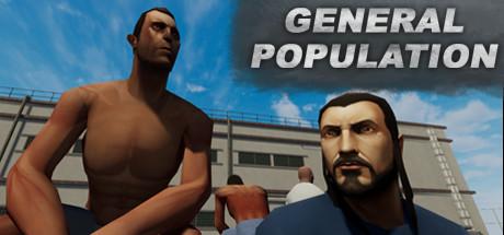 Купить General Population