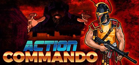 Action Commando cover art