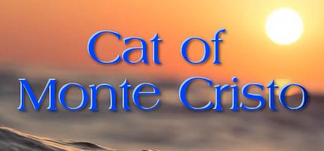 Купить Cat of Monte Cristo