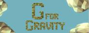 G for Gravity