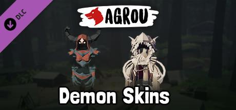 Agrou - Demon Skins